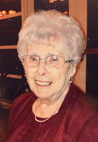 Doris M. Evertz
